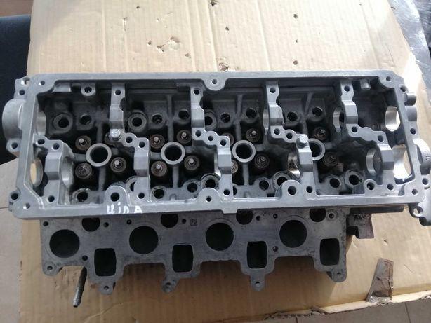 Головка VW Crafter 2.0TDI 2010-