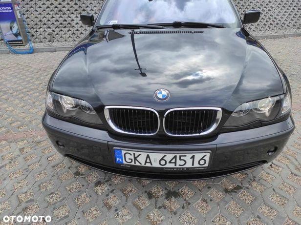 BMW Seria 3 Bmw 3 e46 touring 1.8 benzyna + lpg bardzo zadbane i doinwestowane
