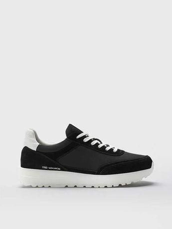 мужские кроссовки Massimo Dutti