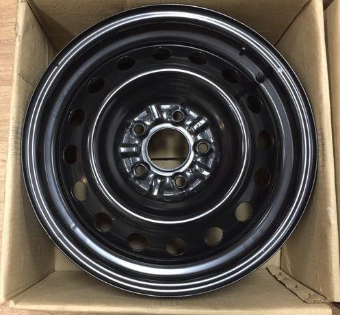 Стальные диски R17 5x114,3 Toyota RAV4/Camry/Suzuki Vitara/Grand Vitar