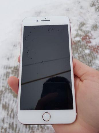 Продам iPhone 7plus 32gb Rose Gold