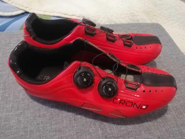 Sapatos Ciclismo Crono