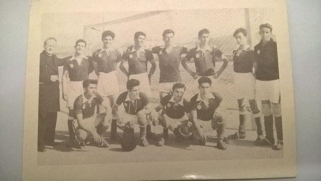 Calendário Antigo Leões Futebol Clube