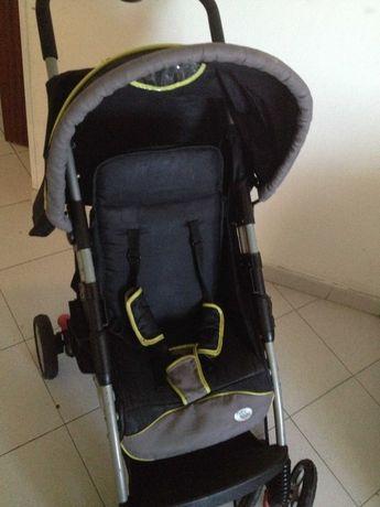 Vendo carrinho bebê 50€ negociável