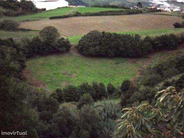 Agricultural land em, Povoação REF:2542
