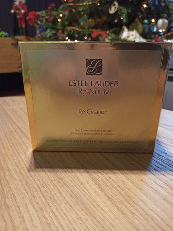 Zestaw kosmetyków Estee Lauder Re-Nutriv Re-Creation