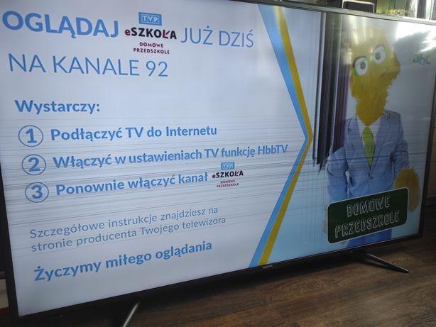 "Telewizor Manta 65"""