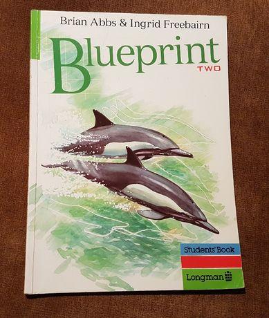 Blueprint two - podręcznik do języka angielskiego