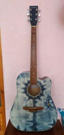 Акустична гітара LeoTone