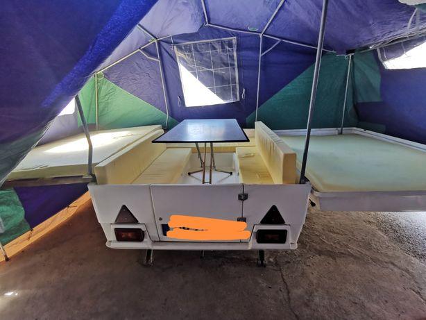 Vendo Auto tenda