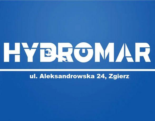 Hydromar- profesjonalne usługi hydrauliczne, hydraulik *DOJAZD GRATIS*