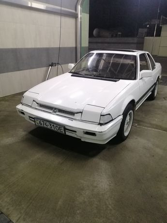 Цена снижена! Honda Prelude Хонда прелюд, автомат, 1988