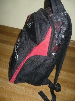 Рюкзак школьный 3-4 класс Пенал в подарок