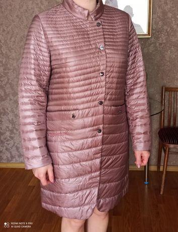 Куртка легкая новая