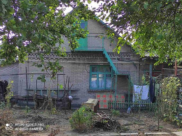 Продается отдельный Дом с мансардой Заводской р-н. Кичкас.