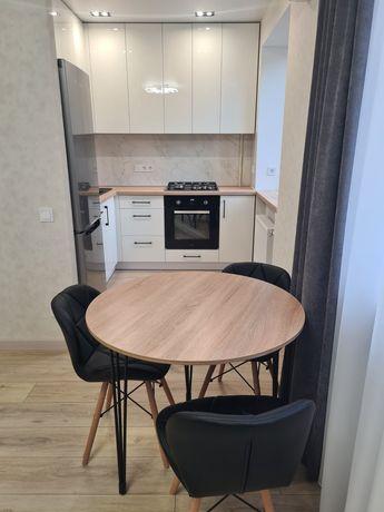 Новая 2-х комнатная квартира в центре города