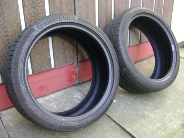 Opony Continental 225/40 R18