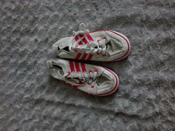 Tenisowki adidas