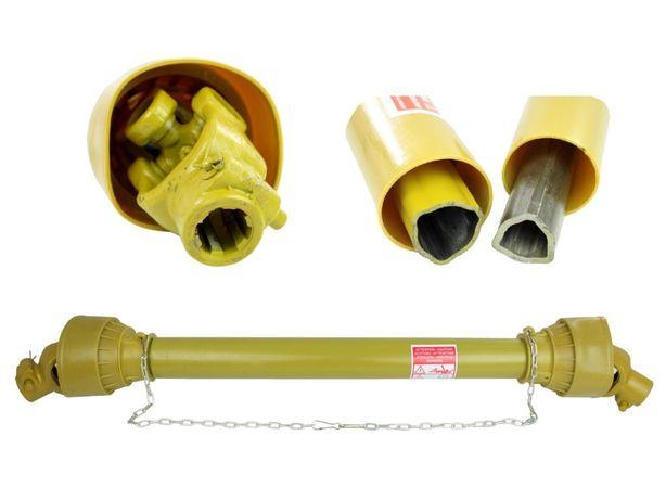 Wałek przekaźnika mocy rurowy 75cm HURTOWNIA