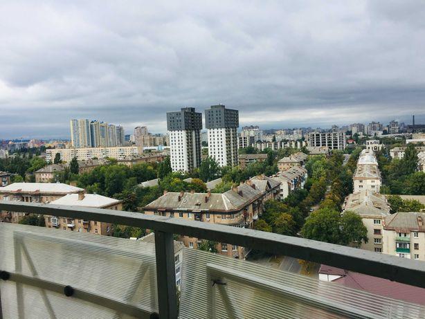 Срочно!Продам видовую 2-комн квартиру ЖК Новодарницкий ул.Пасхалина 17
