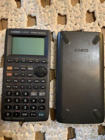 Vendo calculadora Casio fx-7450G