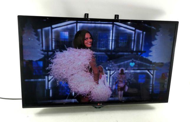 TELEWIZOR LG 42LN570S LED SMART TV  Loombard Nowe Miasto Lubawskie