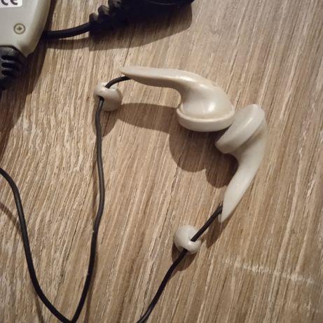 Słuchawki Nokia HDS 3