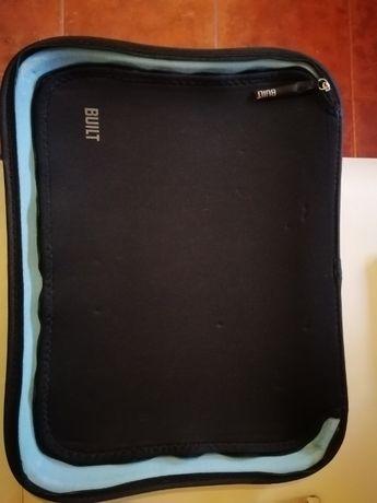 """Platform laptop case 15,4"""" wide BUILT NY"""