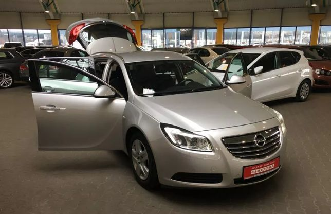 Разборка на запчасти б/у Opel Insignia A запчасти Опель Инсигниа А