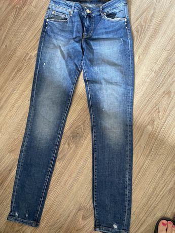 Spodnie guess 36 s