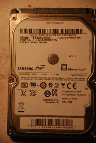 Жесткий диск для ноутбука Toshiba 500 GB