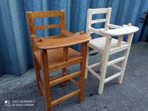 Cadeiras de criança para comer à mesa - Novas