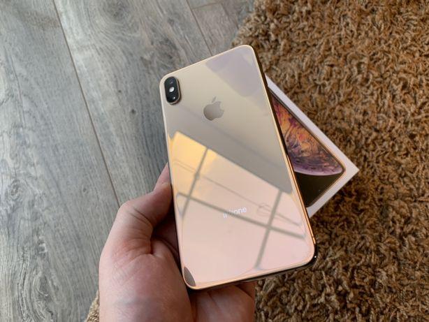 iPhone Xs Max 512gb Neverlock Gold #k0005