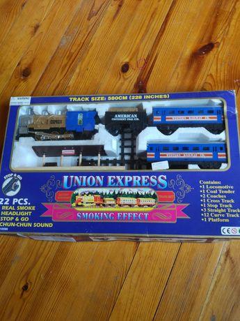 Железная дорога Union EXPRESS