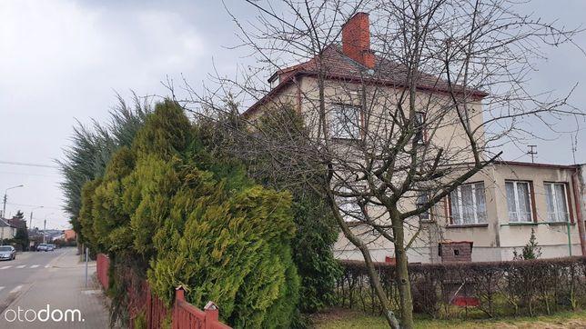 Dom Tczew ul.konopnickiej Bema Szklane domy