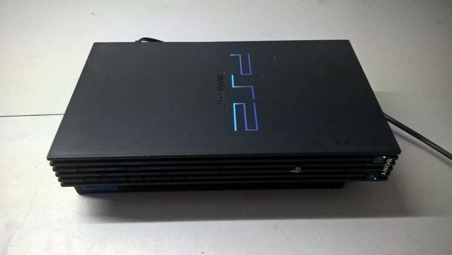 Konsola Sony Play Station PS2 SCPH-30003