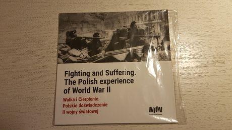 Nowa Walka i Cierpienie. Polskie doświadczenie II wojny światowej