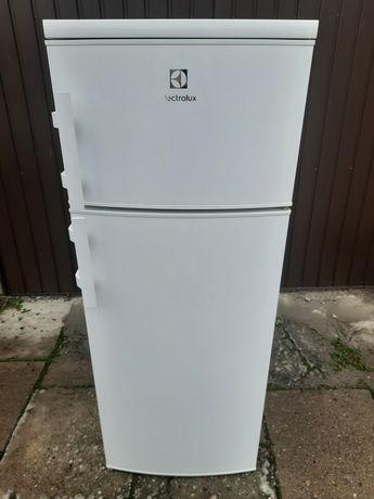 Lodówka Elektrolux 2letnia 140cm