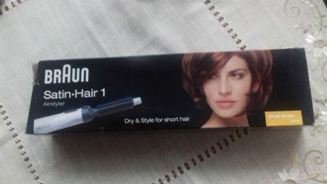 Suszarko-lokówka Braun Satin Hair 1 AS 110