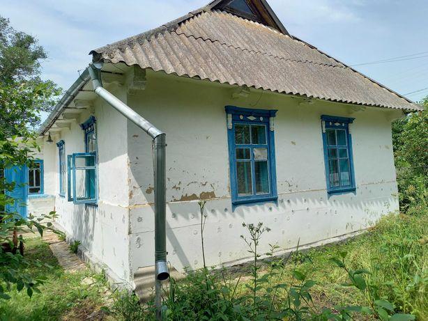 Продам дом в с.Ленинское, Сквирского р-на