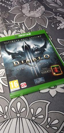 Diablo lll PL na Xbox one