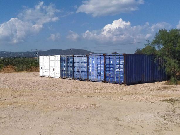 Storage / arrumação / armazenamento (para aluguer) em Faro
