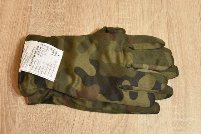 Wosjkowe rękawice zimowe