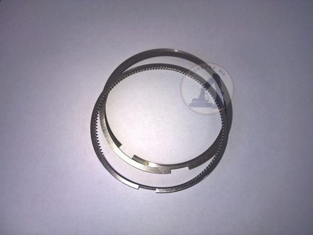 Кольца поршневые ОМ 364, ОМ 366 /Mercedes OM 364, 609, 814, 817, 914