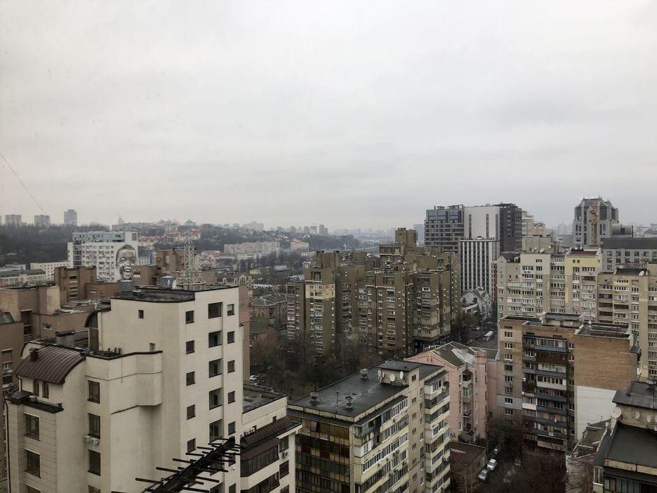 Продам 4к квартиру на Антоновича, метро Дворец Украина Киев - изображение 1