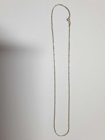 srebrny łańcuszek p925  srebro Lombard