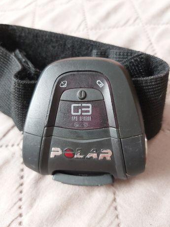 Sensor biegowy Polar GPS Sensor W.I.N.D.