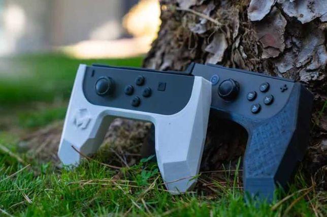 Nintendo Switch, encaixe para comandos vários modelos