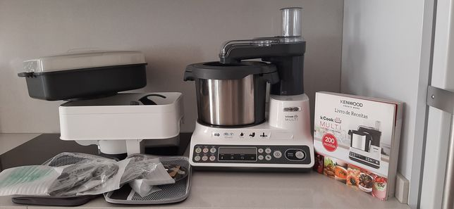 Kcook Multi KENWOOD