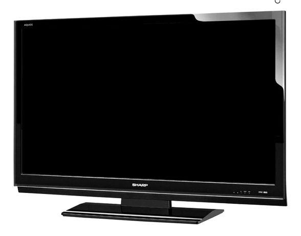 telewizor sharp 46 aquos lc-46xl2e
